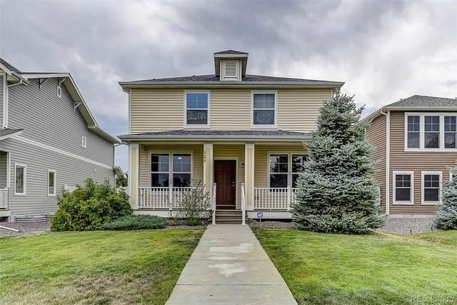 5243 Dunkirk Street, Denver, CO 80249 (MLS #1525687) :: 8z Real Estate