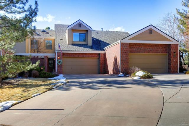 2526 Pine Bluff Lane, Highlands Ranch, CO 80126 (MLS #1525800) :: 8z Real Estate