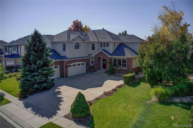 14031 Quail Ridge Drive, Broomfield, CO 80020 (MLS #1525884) :: 8z Real Estate