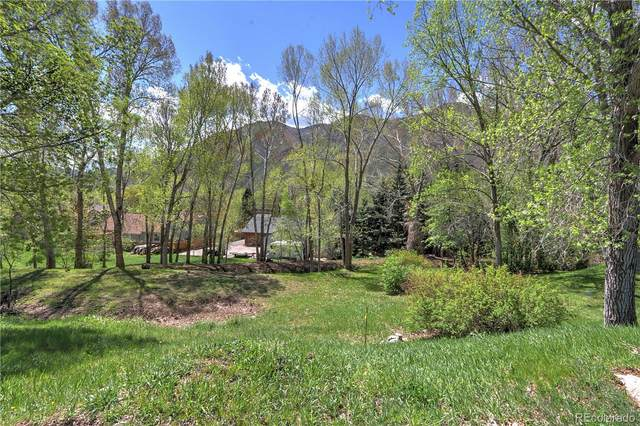Creekside Court, Glenwood Springs, CO 81601 (#1525965) :: Re/Max Structure