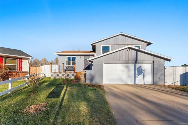 110 Cleveland Court, Bennett, CO 80102 (MLS #1526070) :: 8z Real Estate