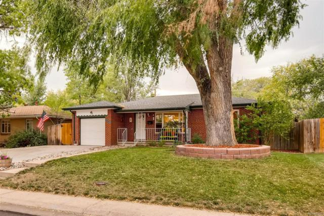 1315 S Eaton Street, Lakewood, CO 80232 (MLS #1526289) :: 8z Real Estate