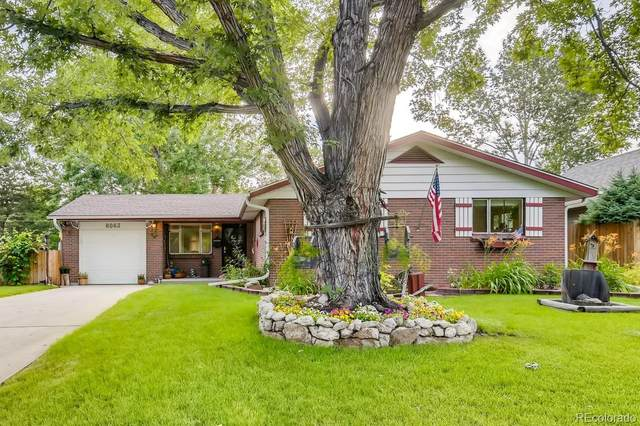 6063 Holland Street, Arvada, CO 80004 (#1526521) :: Bring Home Denver with Keller Williams Downtown Realty LLC