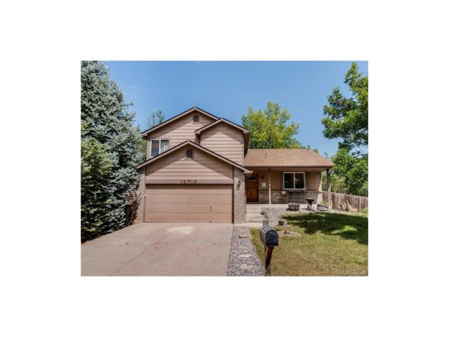 12010 Forest Way, Thornton, CO 80241 (MLS #1526852) :: 8z Real Estate