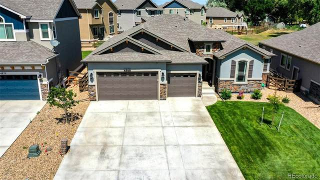4369 Shepardscress Drive, Johnstown, CO 80534 (#1526891) :: Re/Max Structure