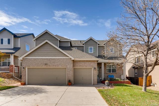 10667 Jaguar Point, Littleton, CO 80124 (MLS #1527061) :: 8z Real Estate