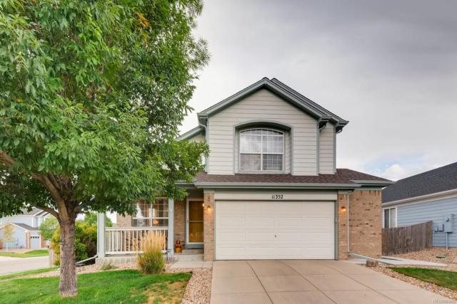 11352 Niagara Street, Thornton, CO 80233 (#1527419) :: Ben Kinney Real Estate Team