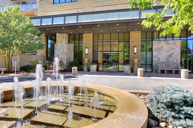 5455 Landmark Place #1418, Greenwood Village, CO 80111 (MLS #1527592) :: 8z Real Estate