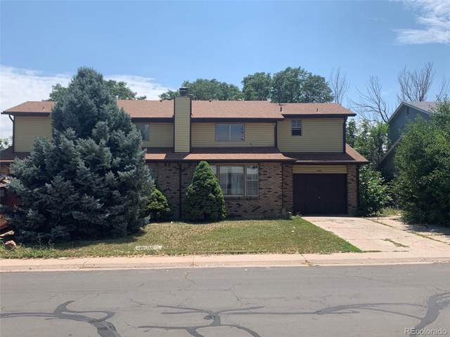 3772-3782 W 89th Way, Westminster, CO 80031 (#1527925) :: Wisdom Real Estate