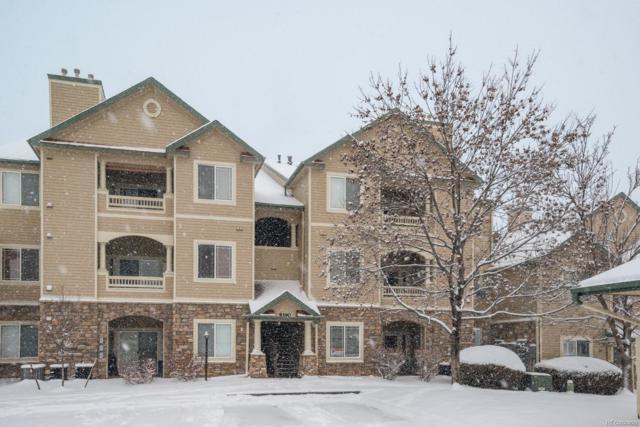 9390 W Chatfield Place #105, Littleton, CO 80128 (#1528020) :: Bring Home Denver
