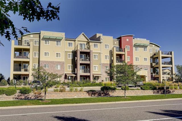1044 Rockhurst Drive #106, Highlands Ranch, CO 80129 (#1528051) :: Bring Home Denver