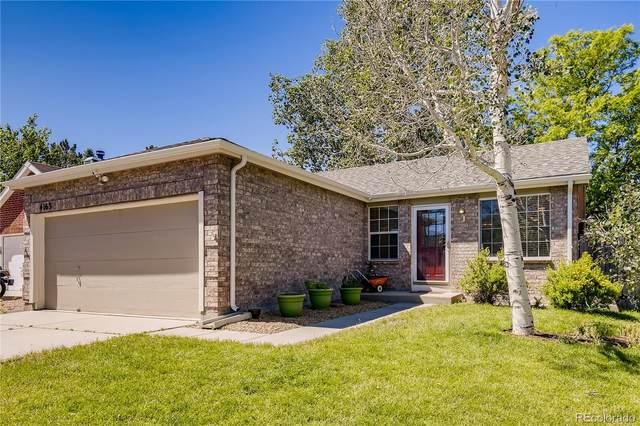 4163 S Lewiston Circle, Aurora, CO 80013 (MLS #1528476) :: 8z Real Estate