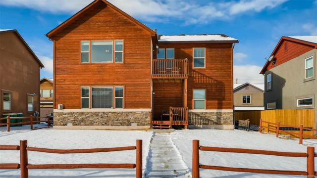 707 Valley View Drive, Woodland Park, CO 80863 (#1528729) :: Bring Home Denver