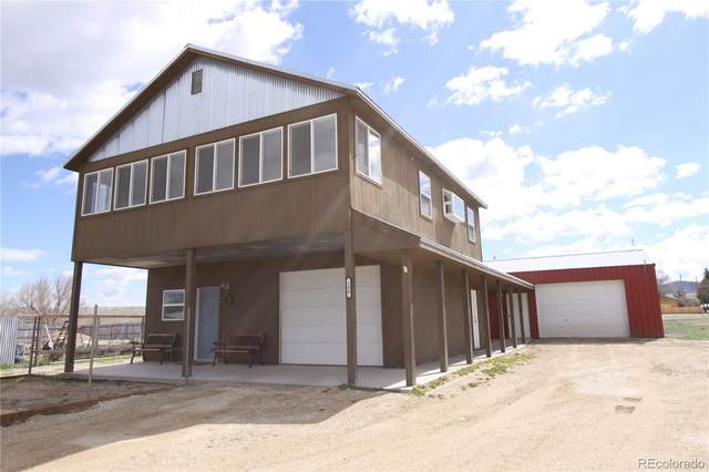 100 N Hudson Street, Silver Cliff, CO 81252 (#1528789) :: Wisdom Real Estate