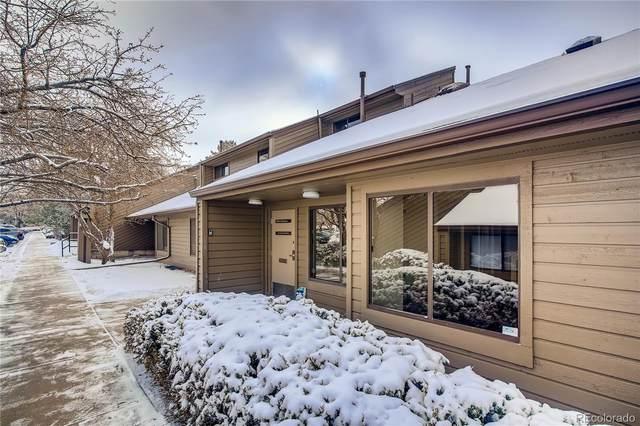 7315 E Peakview Avenue, Centennial, CO 80111 (#1528820) :: Re/Max Structure