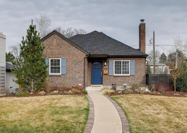 730 Eudora Street, Denver, CO 80220 (#1529056) :: Wisdom Real Estate