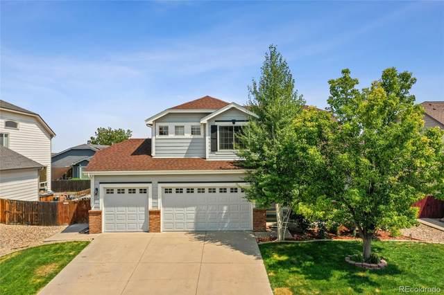 13222 Leyden Street, Thornton, CO 80602 (#1529198) :: Berkshire Hathaway HomeServices Innovative Real Estate