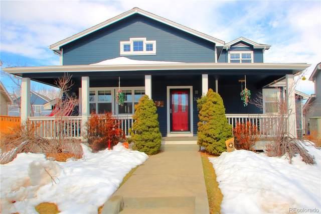 325 Longspur Drive, Brighton, CO 80601 (#1529334) :: Colorado Home Finder Realty