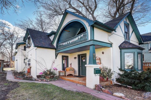 536 Maxwell Avenue, Boulder, CO 80304 (MLS #1529830) :: JROC Properties