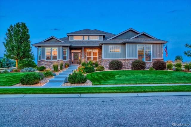 7114 Housmer Park Drive, Fort Collins, CO 80525 (#1529910) :: The Dixon Group