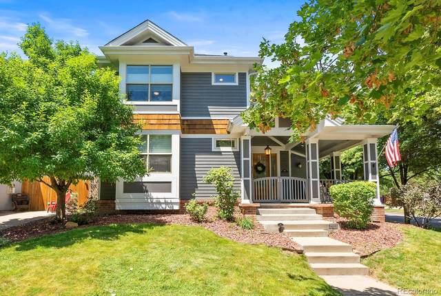 1801 S Gilpin Street, Denver, CO 80210 (#1529975) :: Symbio Denver