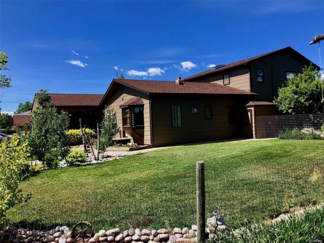 105 S Lamar Street, Lakewood, CO 80226 (MLS #1530032) :: 8z Real Estate