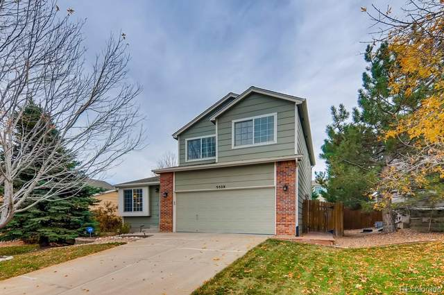 5528 S Valdai Street, Aurora, CO 80015 (MLS #1530068) :: Kittle Real Estate