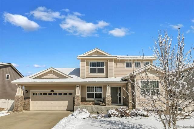 6834 Silverleaf Avenue, Firestone, CO 80504 (#1530368) :: Bring Home Denver with Keller Williams Downtown Realty LLC
