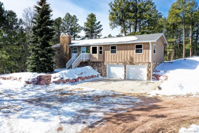 7595 Chirgiton Road, Colorado Springs, CO 80908 (#1530557) :: The Heyl Group at Keller Williams