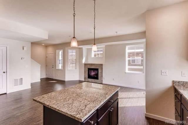 12886 Jasmine Street F, Thornton, CO 80602 (#1530643) :: Real Estate Professionals
