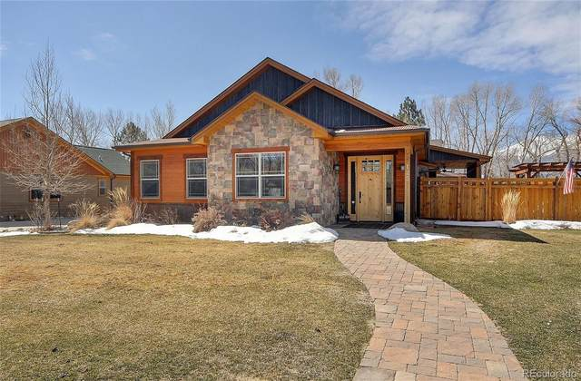 125 Meadow Lane, Buena Vista, CO 81211 (#1530795) :: The Harling Team @ HomeSmart