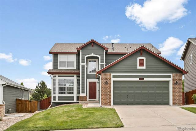 10290 Willowbridge Court, Highlands Ranch, CO 80126 (#1530848) :: HomeSmart Realty Group