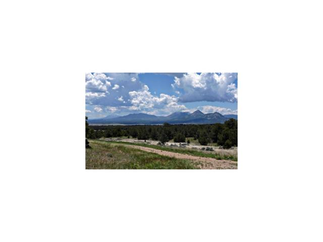 Lot 11 Milligan Ranch, Gardner, CO 81040 (MLS #1531228) :: 8z Real Estate