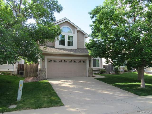 18576 E Saratoga Place, Aurora, CO 80015 (#1531272) :: The DeGrood Team