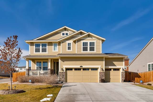 13327 Olive Way, Thornton, CO 80602 (#1531291) :: Real Estate Professionals