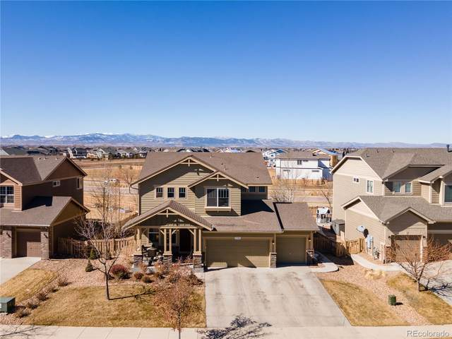 5381 Carriage Hill Court, Timnath, CO 80547 (#1531699) :: My Home Team