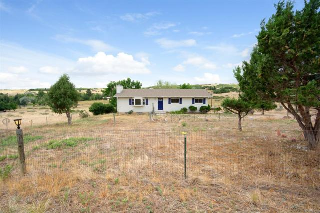 7680 Frontage Road, Colorado City, CO 81019 (#1532062) :: The Peak Properties Group
