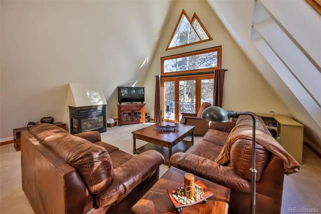 23868 County Road 50, Fraser, CO 80442 (MLS #1532146) :: 8z Real Estate