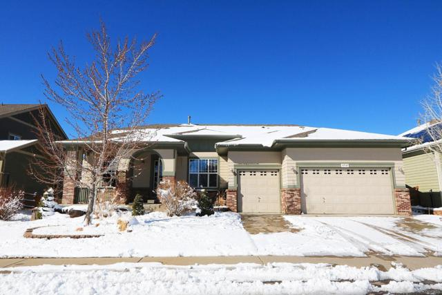 8501 Hackamore Road, Littleton, CO 80125 (#1532914) :: The Heyl Group at Keller Williams