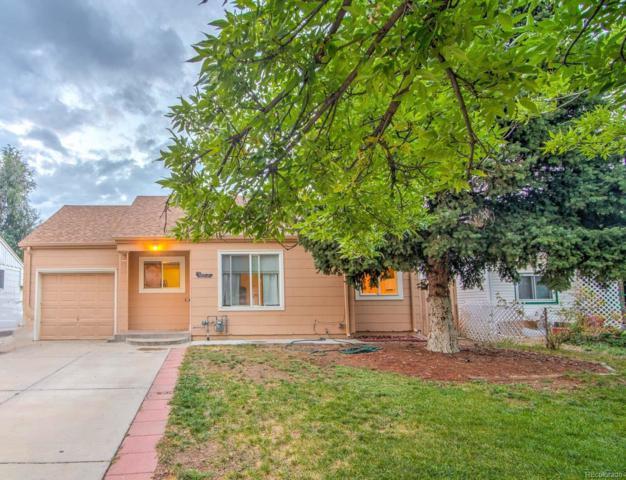 2357 Fulton Street, Aurora, CO 80010 (MLS #1533691) :: 8z Real Estate
