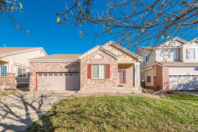 15771 E 96th Place, Commerce City, CO 80022 (MLS #1533739) :: 8z Real Estate