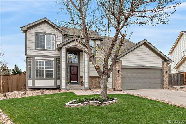 10280 Sweet Rock Court, Parker, CO 80134 (#1534087) :: Colorado Home Finder Realty