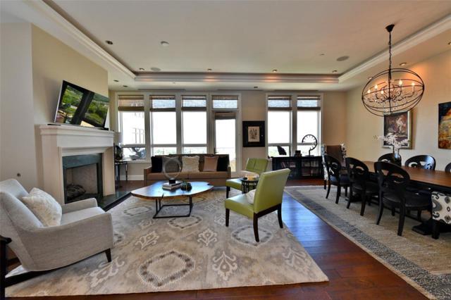 5455 Landmark Place #1009, Greenwood Village, CO 80111 (#1534498) :: Colorado Home Finder Realty