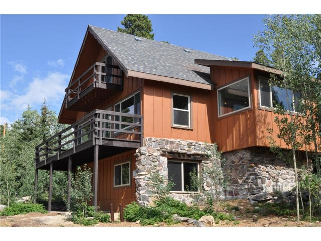 351 Ronnie Road, Golden, CO 80403 (MLS #1535108) :: 8z Real Estate