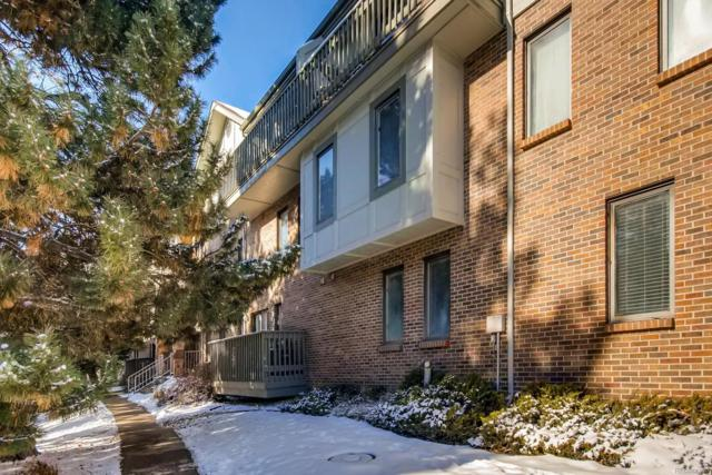 6405 S Dayton Street #108, Englewood, CO 80111 (#1535329) :: The Dixon Group