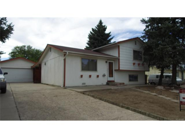 1971 E 81st Place, Denver, CO 80229 (MLS #1535402) :: 8z Real Estate