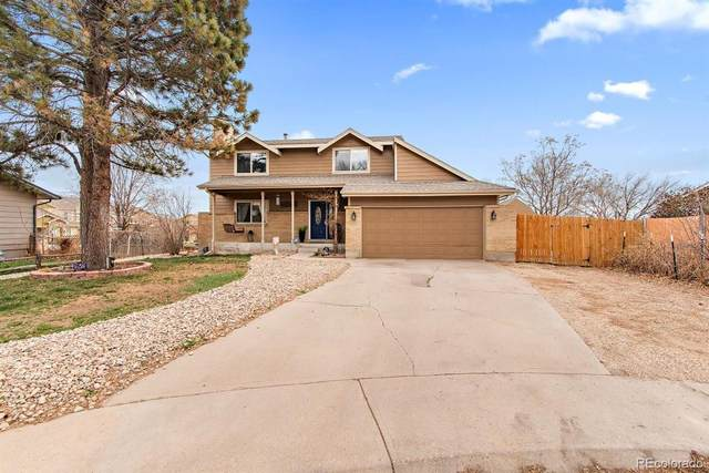 7252 Eaton Circle, Arvada, CO 80003 (#1536910) :: The Dixon Group
