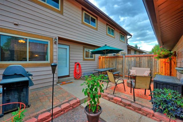 2523 S Peoria Street, Aurora, CO 80014 (#1537186) :: Compass Colorado Realty