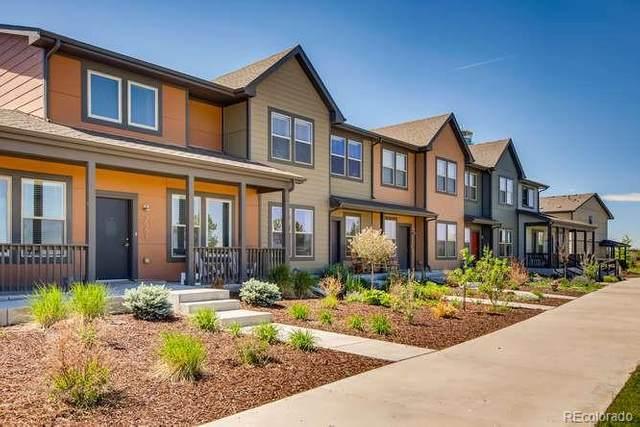 Address Not Published, , CO  (#1537364) :: Kimberly Austin Properties