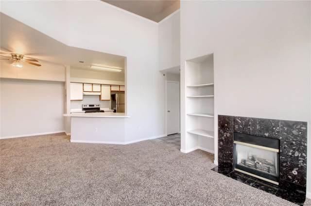 6021 Castlegate Drive E33, Castle Rock, CO 80108 (MLS #1537428) :: 8z Real Estate
